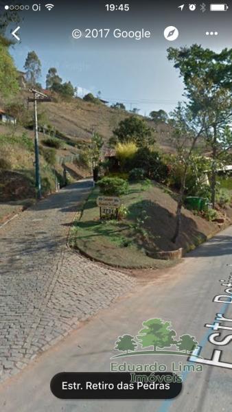 Terreno Residencial à venda em Pedro do Rio, Petrópolis - RJ - Foto 8