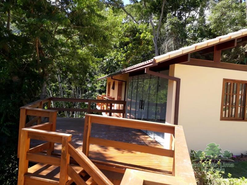 Foto - [1064] Casa Petrópolis, Itaipava