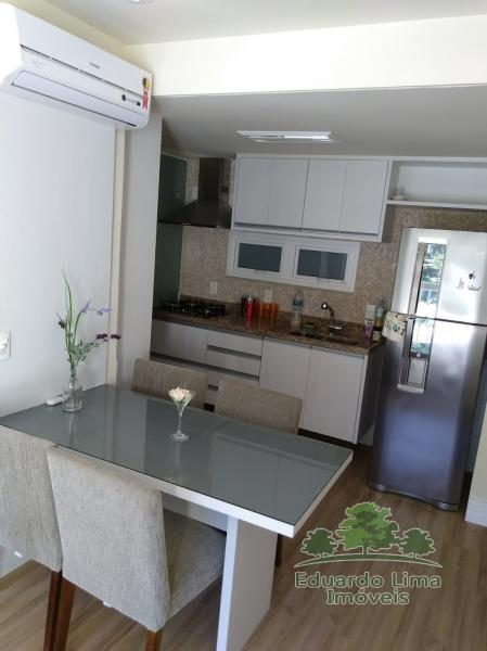 Apartamento à venda em Itaipava, Petrópolis - RJ - Foto 10