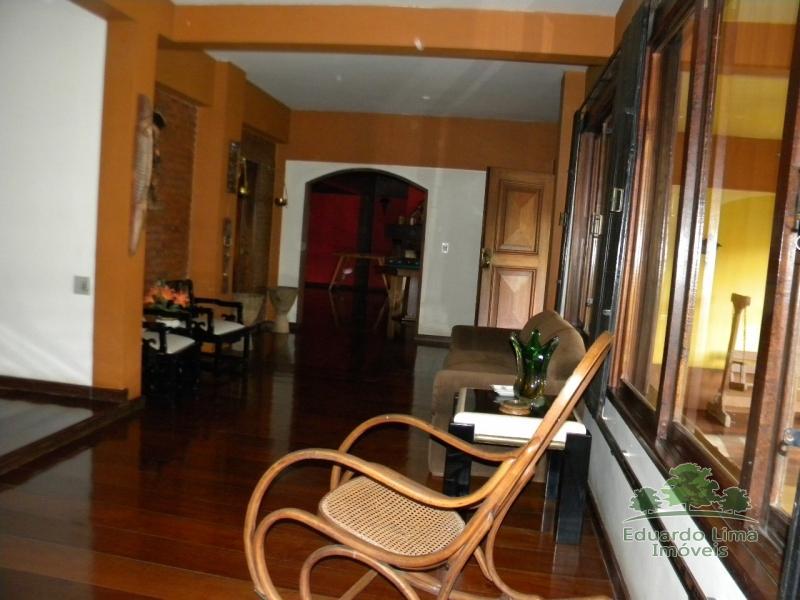 Foto - [1074] Casa Petrópolis, Itaipava