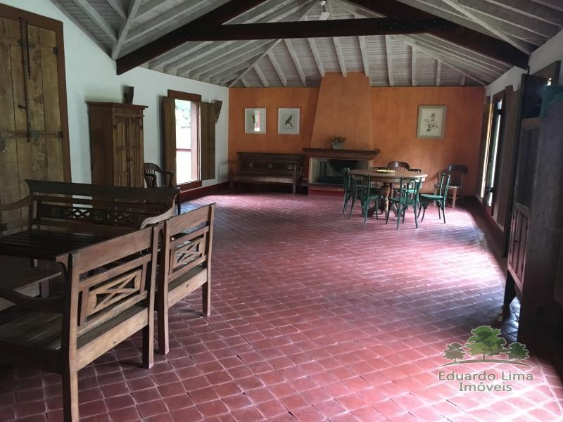 Foto - [1076] Casa Petrópolis, Itaipava
