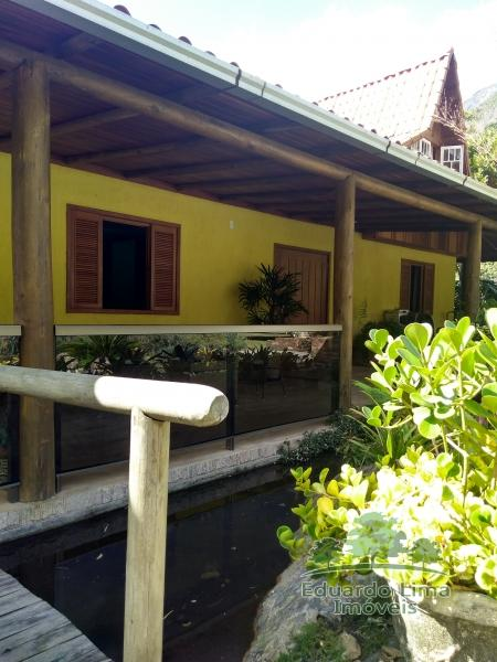 Fazenda / Sítio à venda em Corrêas, Petrópolis - Foto 5