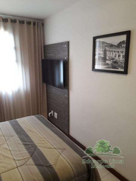 Foto - [1084] Apartamento Petrópolis, Itaipava