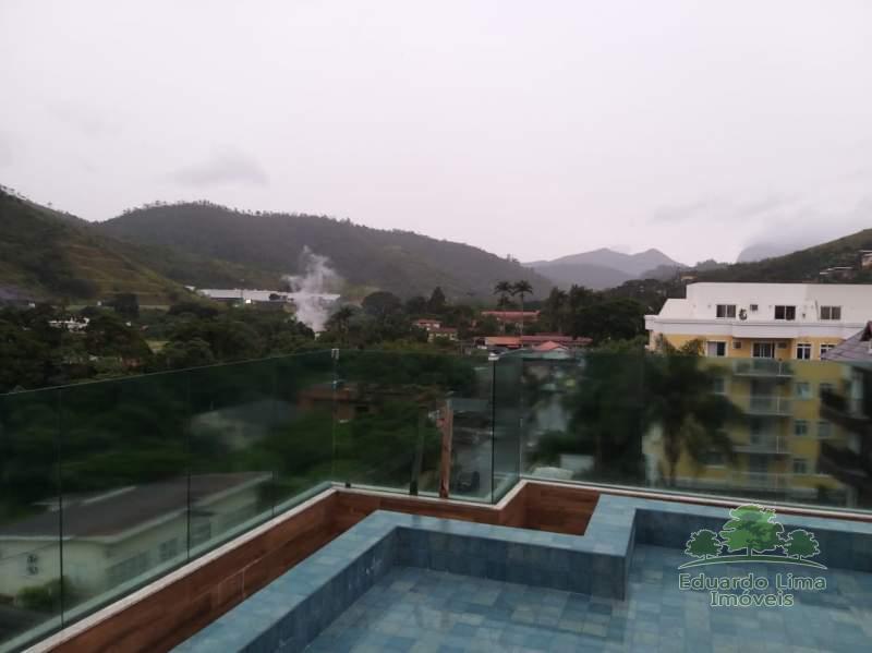 Apartamento à venda em Itaipava, Petrópolis - RJ - Foto 17