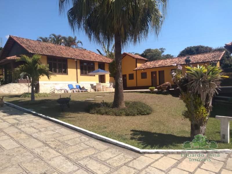 Fazenda / Sítio à venda em Itaipava, Petrópolis - RJ - Foto 19