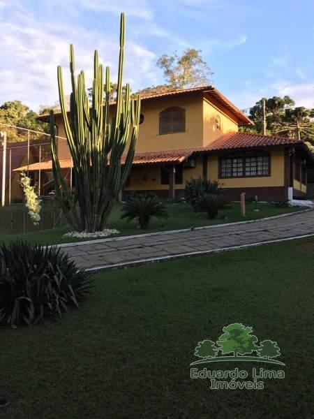 Fazenda / Sítio à venda em Itaipava, Petrópolis - RJ - Foto 14