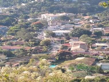 Terreno Residencial Petrópolis Nogueira