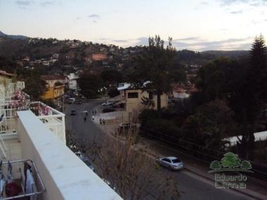 Cobertura em Nogueira - Petrópolis - 3 Quartos