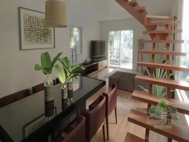 Casa em Fazenda Inglesa - Petrópolis - 2 Quartos