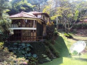 Sitio Petrópolis Nogueira