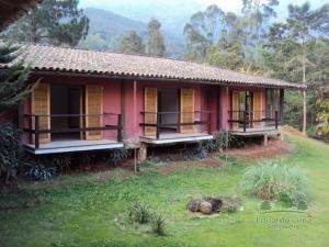Sitio Petrópolis Araras