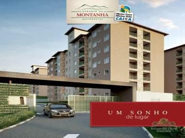 Apartamento Petrópolis Itaipava