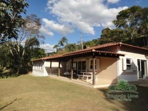 Casa Petrópolis Itaipava