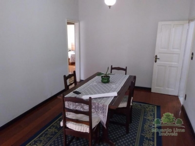 Casa em Cascatinha - Petrópolis - 4 Quartos