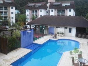 Apartamento em Samanbaia - Petrópolis - 2 Quartos