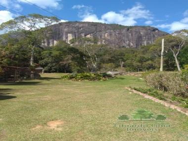 Sitio em Corrêas - Petrópolis - 3 Quartos