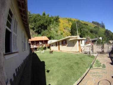 Casa em Corrêas - Petrópolis