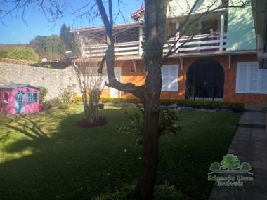 Casa em Nogueira - Petrópolis - 3 Quartos