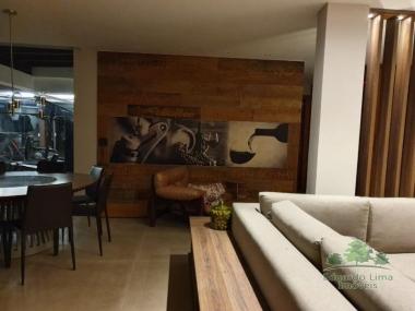 Casa em Centro - Petrópolis - 3 Quartos