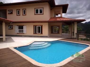 Casa em Itaipava - Petrópolis - 7 Quartos