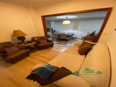 Apartamento em Nogueira - Petrópolis - 3 Quartos