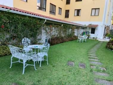 Apartamento em Retiro - Petrópolis - 2 Quartos