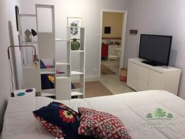 Apartamento em Copacabana - Rio de Janeiro - 1 Quarto