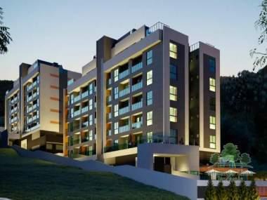 Apartamento em Centro - Teresópolis - 2 Quartos