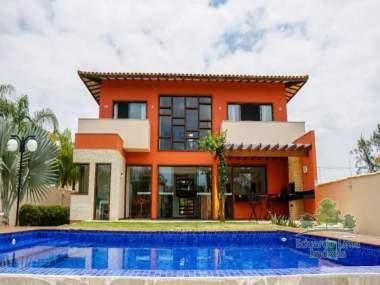 Casa em Centro - Rio de Janeiro - 4 Quartos