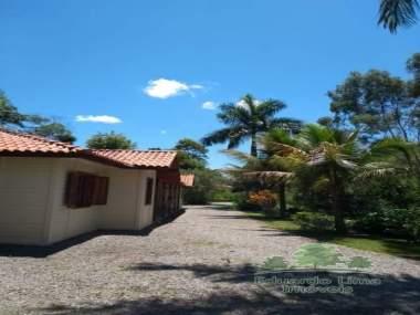 Chácara em São Jose Vale Rio Preto - Petrópolis - 4 Quartos