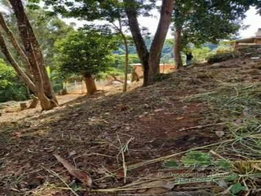 Terreno Residencial em Corrêas - Petrópolis