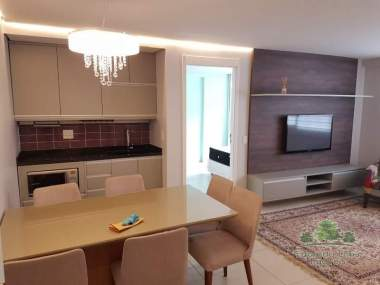 Apartamento em Itaipava - Petrópolis - 2 Quartos