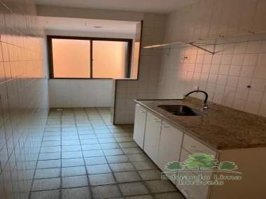 Apartamento em Corrêas - Petrópolis - 1 Quarto