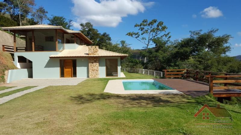 Foto - [4] Casa Petrópolis, Secretário