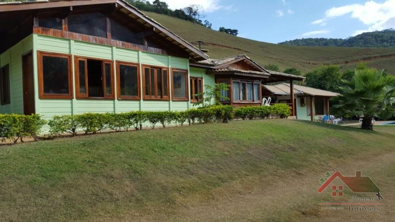 [CI 5] Casa em Secretário, Petrópolis