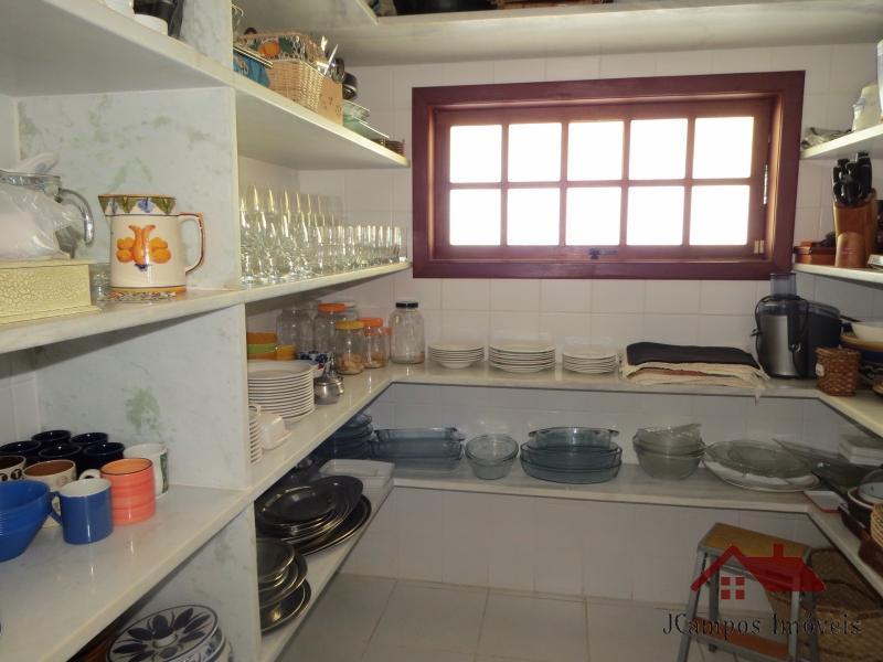 [CI 11] Casa em Secretário, Petrópolis