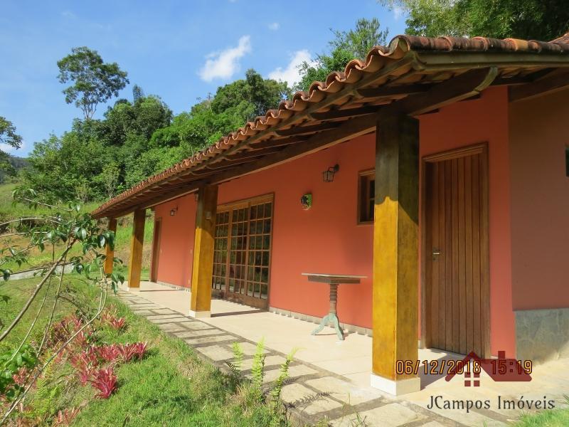 Fazenda / Sítio à venda em Secretário, Petrópolis - Foto 28