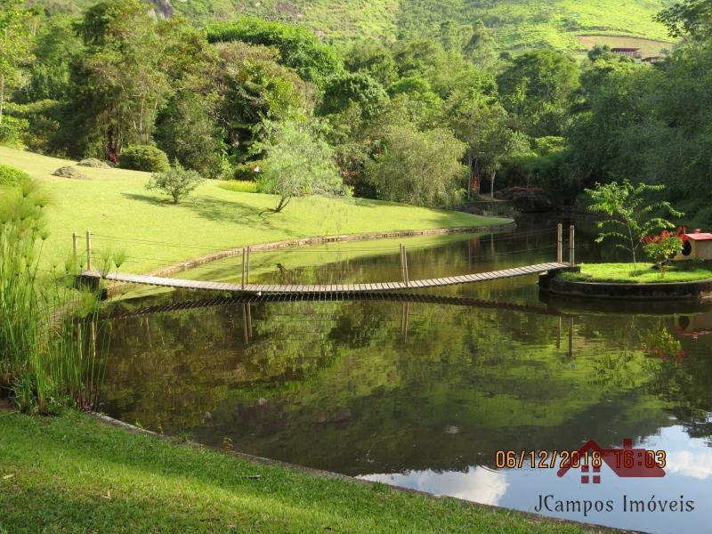 Fazenda / Sítio à venda em Secretário, Petrópolis - Foto 12