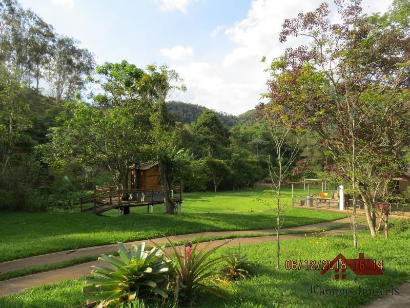 Fazenda / Sítio à venda em Secretário, Petrópolis - Foto 29