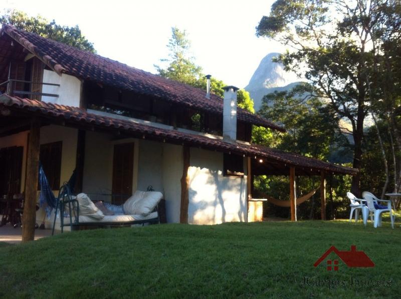 Fazenda / Sítio à venda em Secretário, Petrópolis - RJ - Foto 4