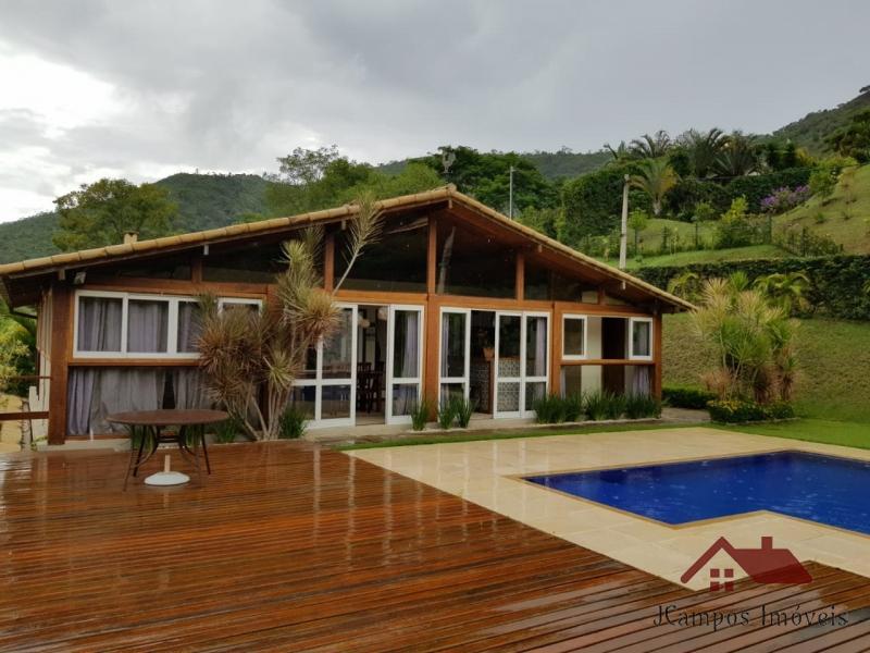 [CI 75] Casa em Secretário, Petrópolis
