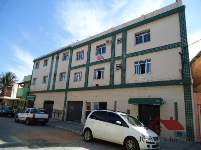 Apartamento em Petrópolis, Secretário