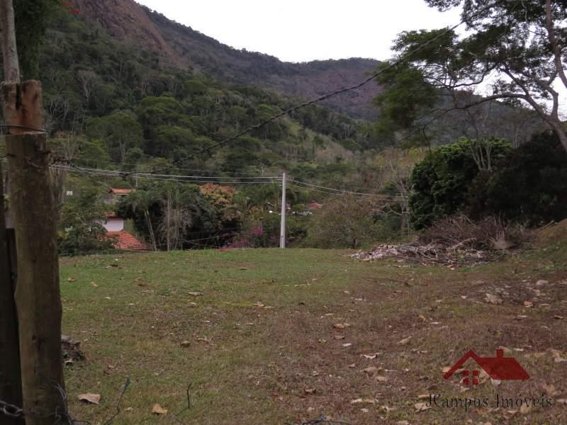 [CI 168] Terreno em Secretário, Petrópolis