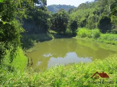 [CI 60] Fazenda / Sítio em Secretário, Petrópolis