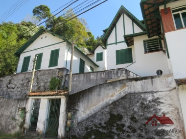 [CI 115] Casa em Secretário, Petrópolis