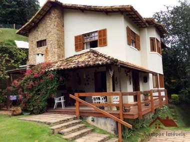 [CI 200] Casa em Secretário, Petrópolis