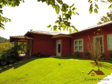 [CI 204] Casa em Secretário, Petrópolis