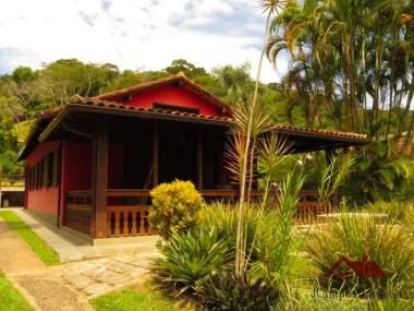 [CI 205] Casa em Secretário, Petrópolis