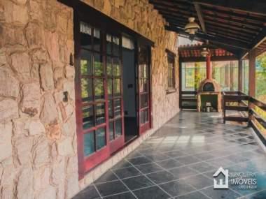 Casa em Condomínio em Retiro, Petrópolis - RJ