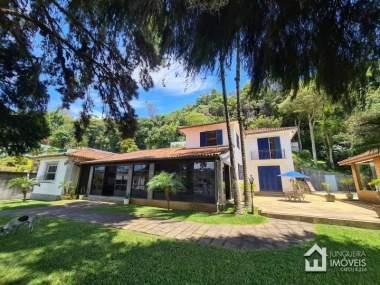 Casa em Valparaíso, Petrópolis - RJ